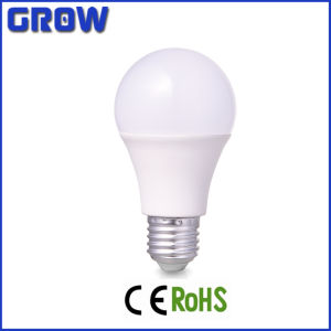 Hot Ce ERP Certified Low Power LED Bulb (998-A60-IC/RC/Linear IC) pictures & photos