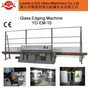 Yd-Em-10 Glass Edging and Polishing Machine pictures & photos