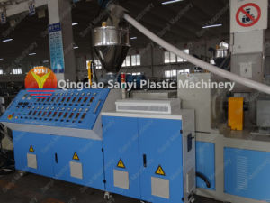 Plastic Machine/PVC Foam Board Machine/Extruder pictures & photos