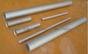 6063 Aluminum Pipes pictures & photos