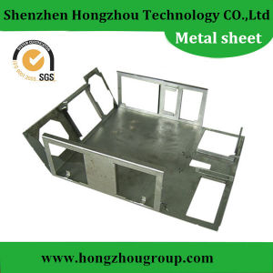 Sheet Metal Fabrication Prototype Case for Cabinet Chassis Enclosure pictures & photos