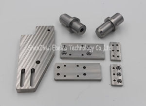 CNC Machined Turned Part Component for Ss 304 pictures & photos