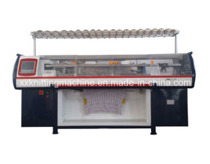 Computerized Weaving Machine for Cap Supplier pictures & photos