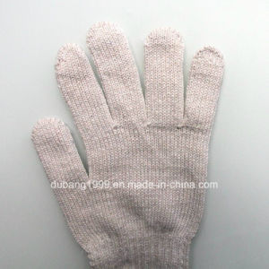 Competitive Safety Working Glove Cotton Gloves pictures & photos