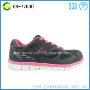 Wholesale Cheap Price Kid Sport Shoe Stock 31-36 pictures & photos