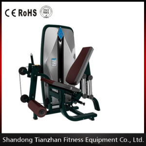 Gym Equipment / Bodybuilding Fitness / Tz-9002 Leg Extension pictures & photos