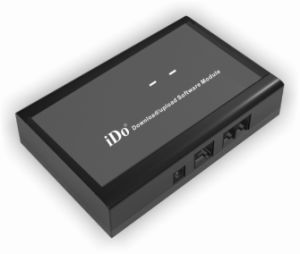 Remote Management Module, Easy to Operate Wireless Alarm System by Local Computer (iDo218UD)