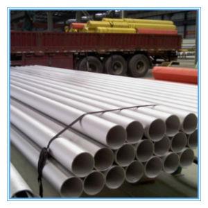 A213 Seamless Stainless Steel Tube