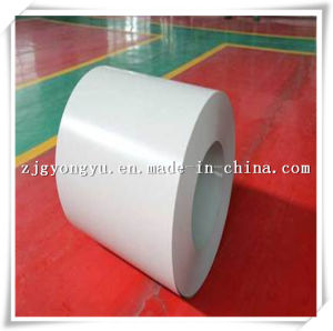 PPGI Coil Steel Color Coated Steel Sheets