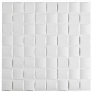Environmental Water Proof 3D Wall Panel pictures & photos