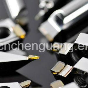 Mono Crystal Synthetic Diamond Flate Cut Monocystal Diamod pictures & photos