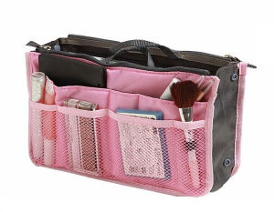 Waterproof Toiletry/Cosmetic/Makeup/Travel Collection Bag (MS9048) pictures & photos