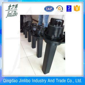 Jinlibo Supplier Stub Axle Trailer Small Half Axle pictures & photos