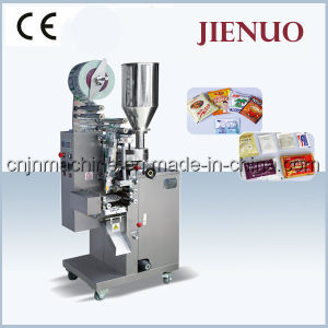 Jienuo Automatic Vertical Sachet Liquid Packing Machine (DXD-80Y) pictures & photos