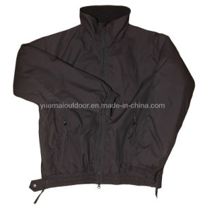High Quality Police Safety Padding Jacket pictures & photos