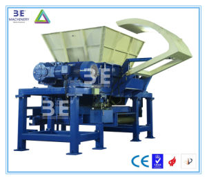 Car Shell Shredder/ Car Crusher/Double Shaft Shredder pictures & photos