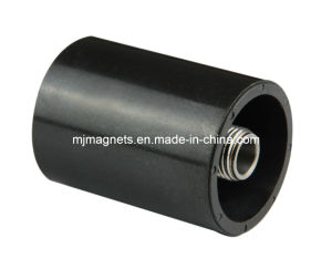 Plastic Injection Bonded NdFeB Magnet for Electronic Expansion Valve