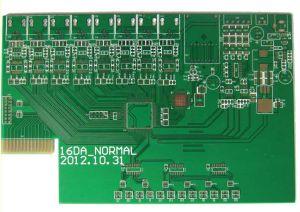 Multilayer PCB for Inverter