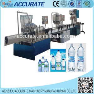 Automatic Mineral Water Filling Machine/Bottling Machine pictures & photos