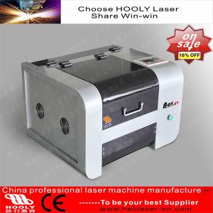 Mini Laser Cutting & Engraving Machine (HL-BoxA4)