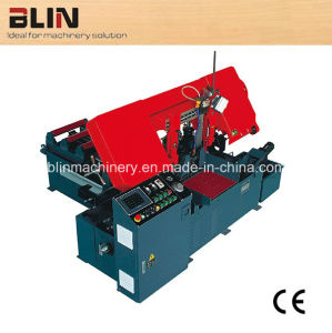 Horizontal Double Column CNC Band Saw (BL-HDS-J30NA/40N/50N) (High quality) pictures & photos