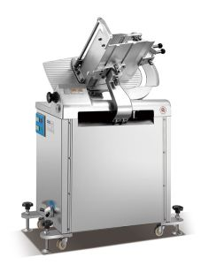 14′′ 350mm Blade Automatic Meat Slicer (SL-350B)