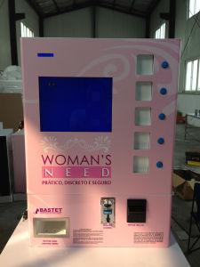Wall Mounting Cigarette Napkins Tissue Snack Small Commodity Condom Vending Machine