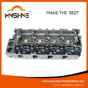Isuzu 4hf1 for Cylinder Head pictures & photos