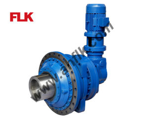 P Planetary Gearboxes (P9-34)