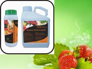 Liquid Organic Fertilizer Humic Aicd pictures & photos