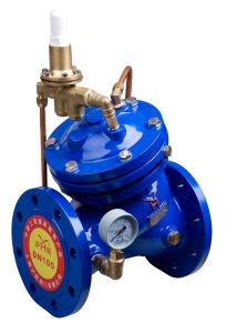 YX741 Diaphragm Type Adjustable Pressure Reducing\Sustaining Valve