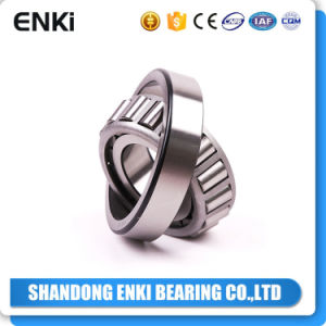 Quality and Quantity Enki Bearings Assured Taper Roller Bearing 33010 pictures & photos
