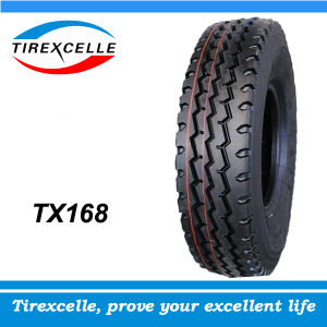 12.00r24 Higher Original Mileage Truck Tyre