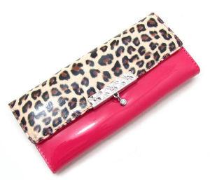 Latest Design Fashion Ladies Purse Clutch Wallet pictures & photos