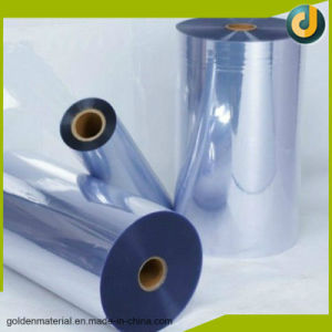 Blister Vacuum Forming PVC Film with FDA Certificate pictures & photos