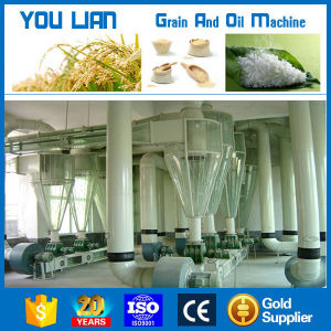 Rice Milling Machine Price/ Mini Rice Mill pictures & photos