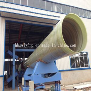 FRP/GRP Pipe for Irrigation Projects pictures & photos