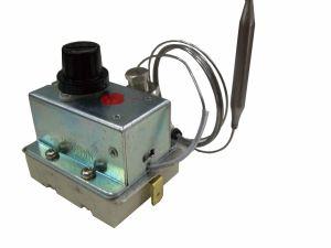 Unipolar Manual Resetting Thermostat