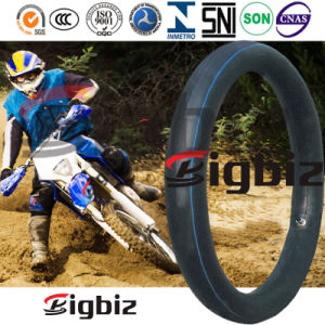 Famous Brand Motorcycle Inner Tube, Hot Size 4.00-8 pictures & photos
