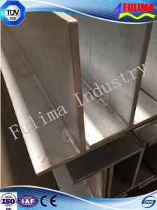 ISO9001 Approved Welded T Beam for Structural Steel (FLM-HT-013) pictures & photos