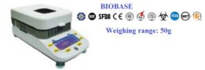 Bm-50 Series Rapid Moisture Meter with Weighing Range 50g pictures & photos