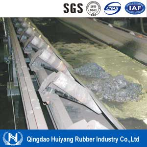 Mineral Oil Resistant Rubber Conveyor Belt pictures & photos