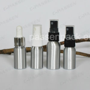 Small Aluminum Bottle for Cosmetic Perfume Sample Packaging (PPC-ACB-052) pictures & photos