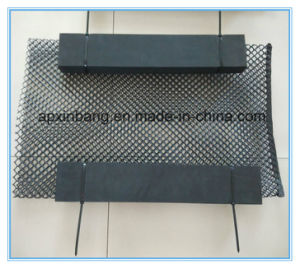 China Supplier HDPE Oyster Mesh pictures & photos