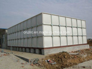 Non-Rust GRP FRP SMC Water Tank Drinking Water Tank Flexible Tank pictures & photos