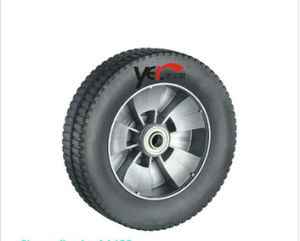 "7"" General Rubber Wheel Special for Mower"