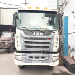 JAC 260HP 6X4 Hfc1252kr1 Cargo Truck pictures & photos