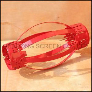 Oil Well Water Well Casing Centralizer Price API Centralizer API Drill Pipe Centralizer pictures & photos
