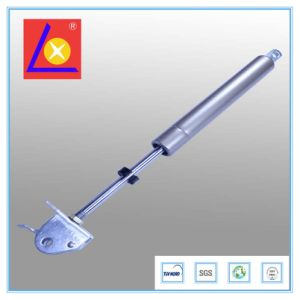 High Quality Locking Gas Strut for Bus Seat Kql pictures & photos