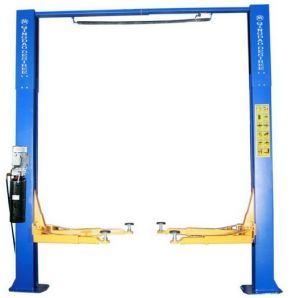 6.3t Hydraulic Two Post Vehicle Garage Car Lift pictures & photos